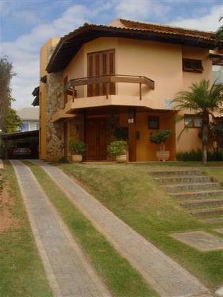 Casa 4 Dorm, Jurerê, Florianópolis (CA0412) - Foto 20