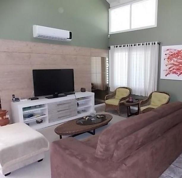 Casa 4 Dorm, Jurerê, Florianópolis (CA0385) - Foto 9