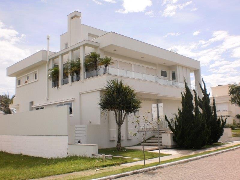 Metta Imobiliária - Casa 4 Dorm, Jurerê (CA0389) - Foto 12