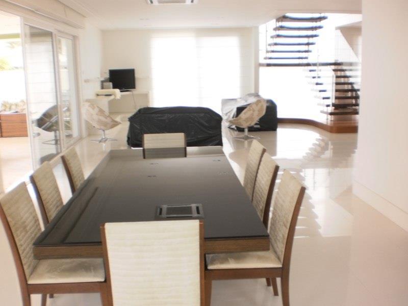 Metta Imobiliária - Casa 4 Dorm, Jurerê (CA0389) - Foto 8