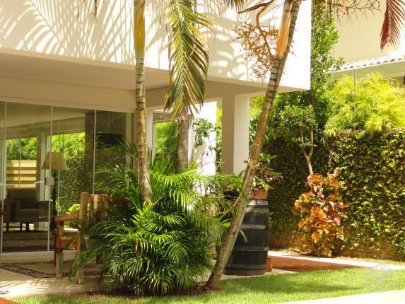 Casa 4 Dorm, Jurerê, Florianópolis (CA0383) - Foto 3