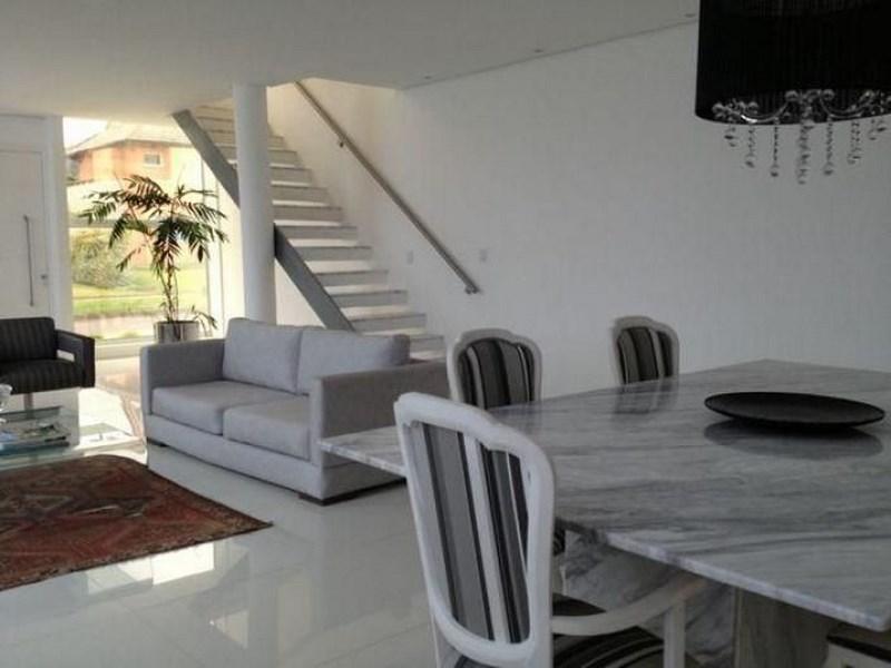 Metta Imobiliária - Casa 5 Dorm, Jurerê (CA0387) - Foto 10