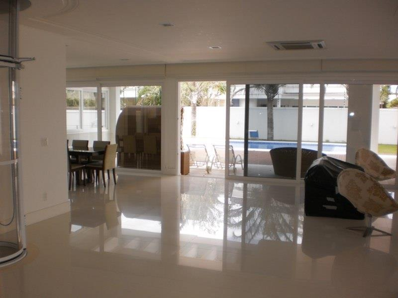 Metta Imobiliária - Casa 4 Dorm, Jurerê (CA0389) - Foto 11