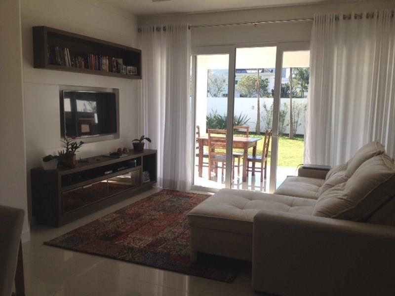 Casa 3 Dorm, Jurerê, Florianópolis (CA0372) - Foto 14