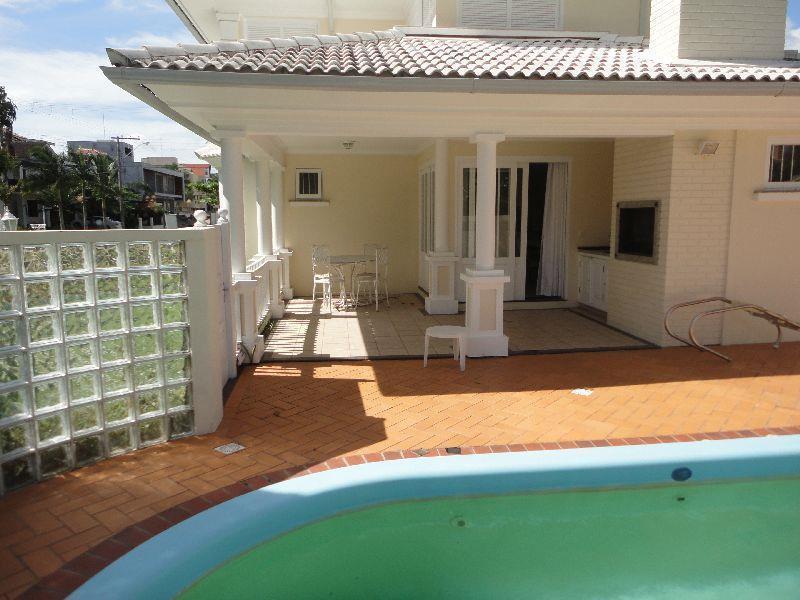 Casa 3 Dorm, Jurerê, Florianópolis (CA0360) - Foto 7