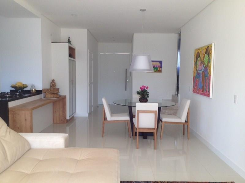 Casa 3 Dorm, Jurerê, Florianópolis (CA0372) - Foto 7