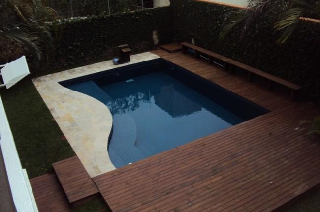 Casa 4 Dorm, Jurerê, Florianópolis (CA0383) - Foto 8