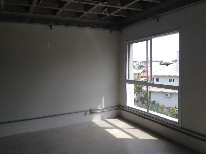 Metta Imobiliária - Apto 3 Dorm, Ingleses (AP0577)
