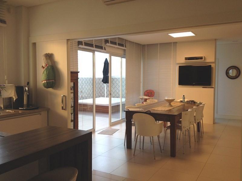 Casa 4 Dorm, Jurerê, Florianópolis (CA0379) - Foto 15