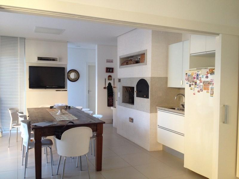 Casa 4 Dorm, Jurerê, Florianópolis (CA0379) - Foto 8