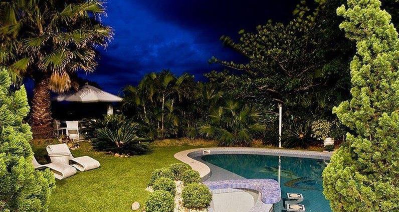 Casa 5 Dorm, Jurerê, Florianópolis (CA0410) - Foto 12