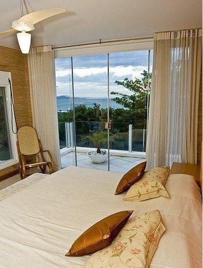 Casa 5 Dorm, Jurerê, Florianópolis (CA0410) - Foto 9