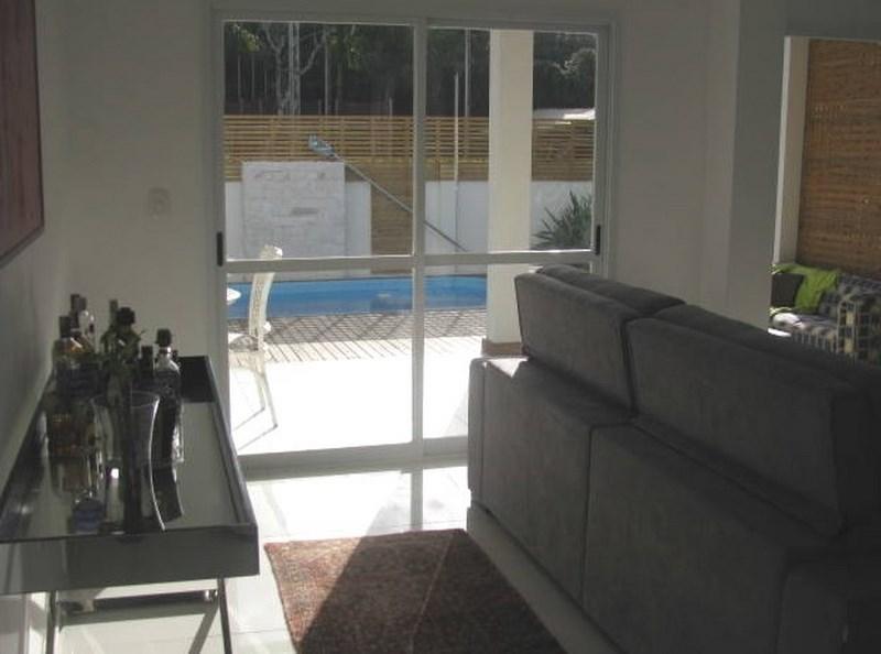 Metta Imobiliária - Casa 5 Dorm, Jurerê (CA0387) - Foto 3