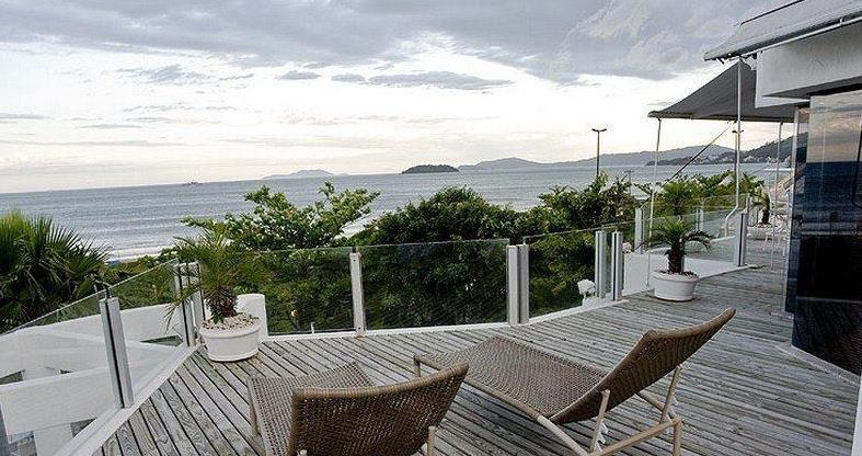 Casa 5 Dorm, Jurerê, Florianópolis (CA0410)