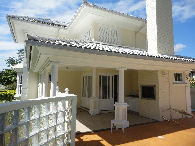 Casa 3 Dorm, Jurerê, Florianópolis (CA0360) - Foto 9