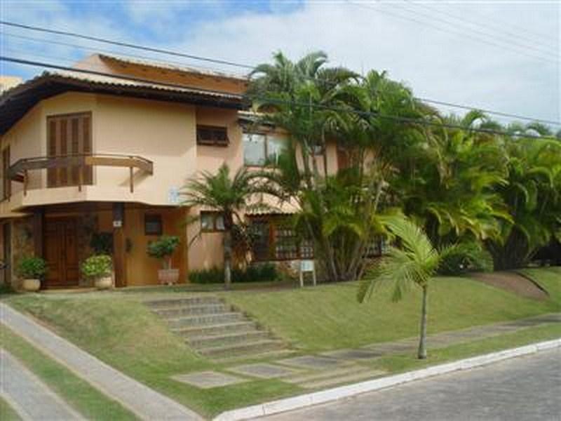 Casa 4 Dorm, Jurerê, Florianópolis (CA0412) - Foto 12