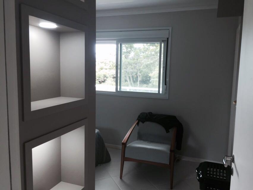 Apto 2 Dorm, Ingleses do Rio Vermelho, Florianópolis (AP0490) - Foto 11