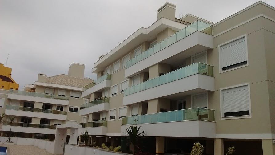 Metta Imobiliária - Apto 3 Dorm, Ingleses (AP0574)