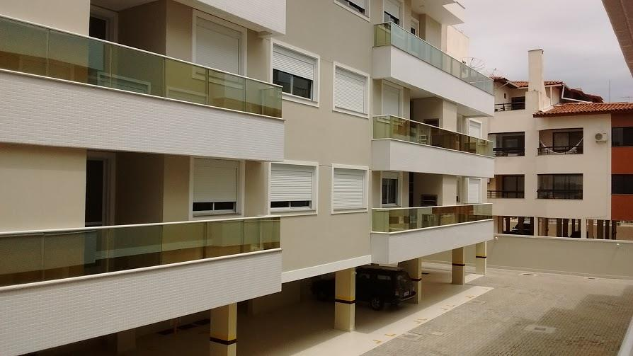 Apto 2 Dorm, Ingleses, Florianópolis (AP0576) - Foto 20