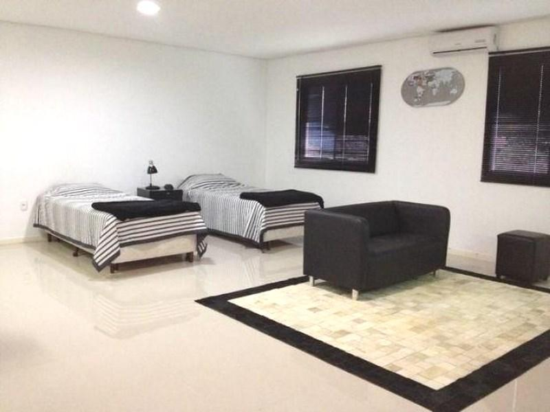 Metta Imobiliária - Casa 5 Dorm, Jurerê (CA0387) - Foto 5