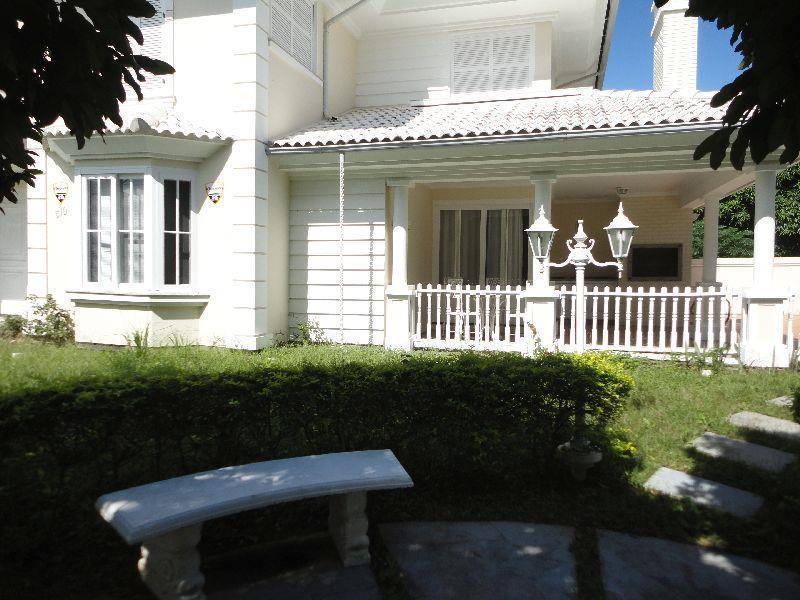 Casa 3 Dorm, Jurerê, Florianópolis (CA0360) - Foto 15