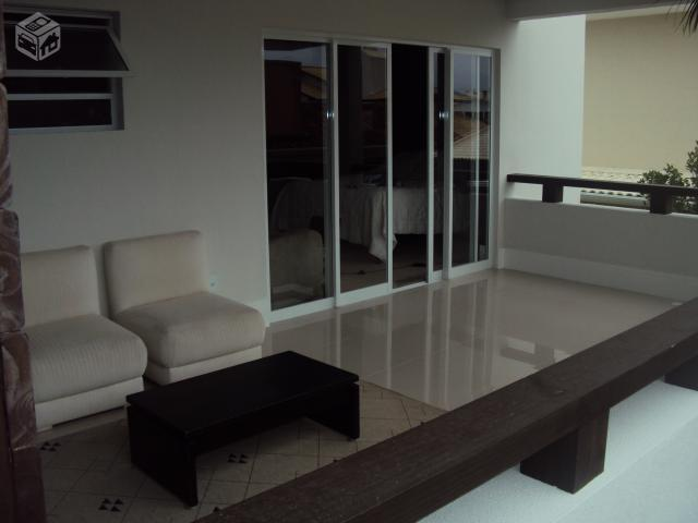 Casa 4 Dorm, Jurerê, Florianópolis (CA0383) - Foto 2