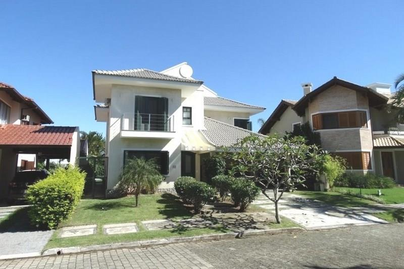 Casa 4 Dorm, Jurerê, Florianópolis (CA0361) - Foto 2