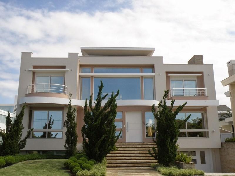 Imóvel: Casa 5 Dorm, Jurerê, Florianópolis (CA0404)
