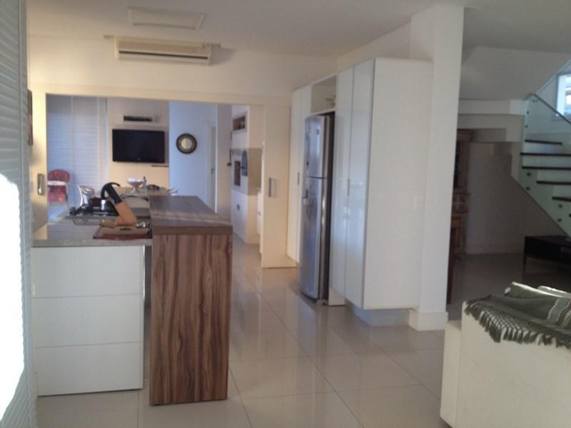 Casa 4 Dorm, Jurerê, Florianópolis (CA0379) - Foto 4
