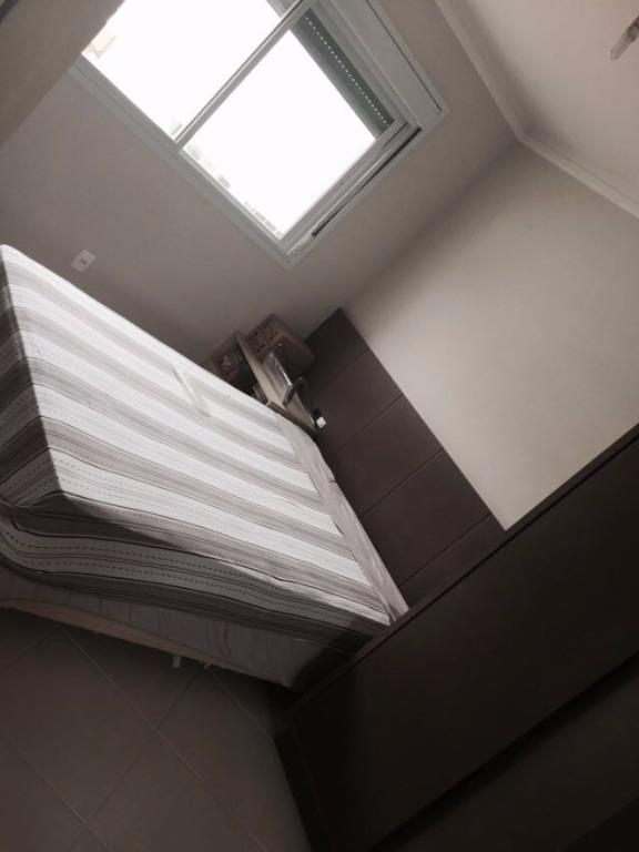 Apto 2 Dorm, Ingleses do Rio Vermelho, Florianópolis (AP0490) - Foto 7