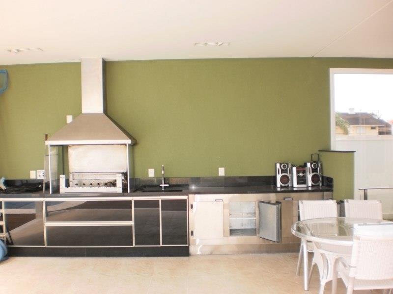 Metta Imobiliária - Casa 4 Dorm, Jurerê (CA0389) - Foto 9