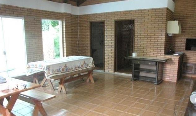 Casa 6 Dorm, Jurerê, Florianópolis (CA0362) - Foto 4