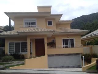 Casa 4 Dorm, Santo Antônio de Lisboa, Florianópolis (CA0342)