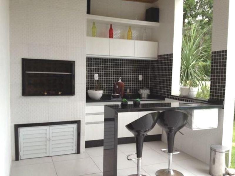 Metta Imobiliária - Casa 5 Dorm, Jurerê (CA0387) - Foto 4
