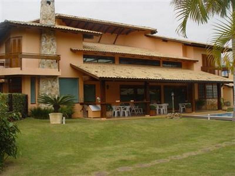 Casa 4 Dorm, Jurerê, Florianópolis (CA0412) - Foto 11