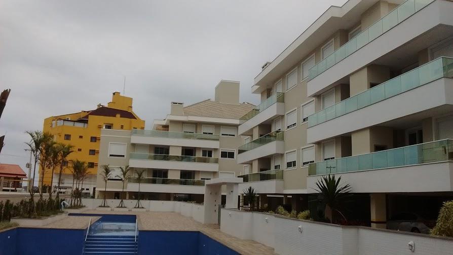 Cobertura 4 Dorm, Ingleses, Florianópolis (CO0090)