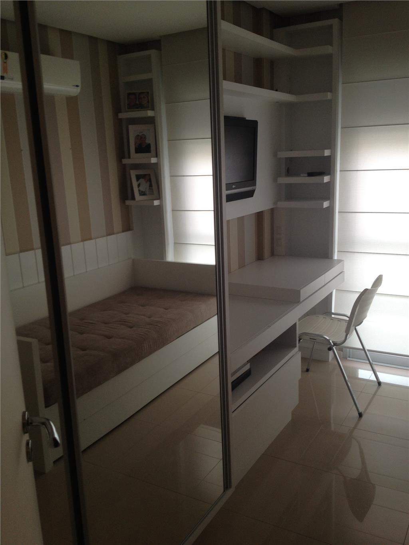 Metta Imobiliária - Cobertura 3 Dorm, João Paulo - Foto 4