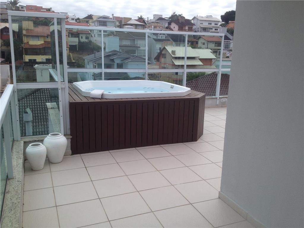 Metta Imobiliária - Cobertura 3 Dorm, João Paulo - Foto 20