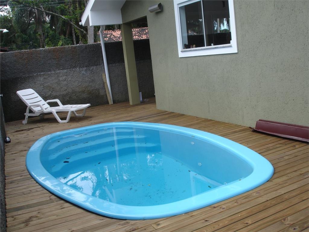 Casa 1 Dorm, Morro das Pedras, Florianópolis (CA0297) - Foto 12