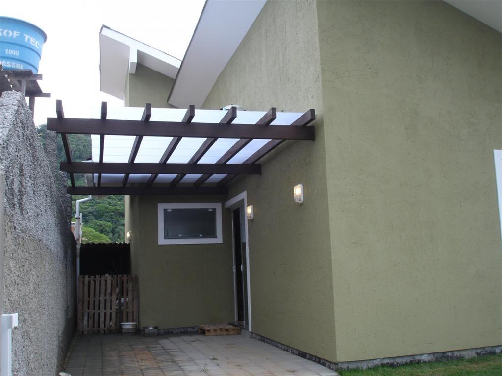 Casa 1 Dorm, Morro das Pedras, Florianópolis (CA0297) - Foto 8