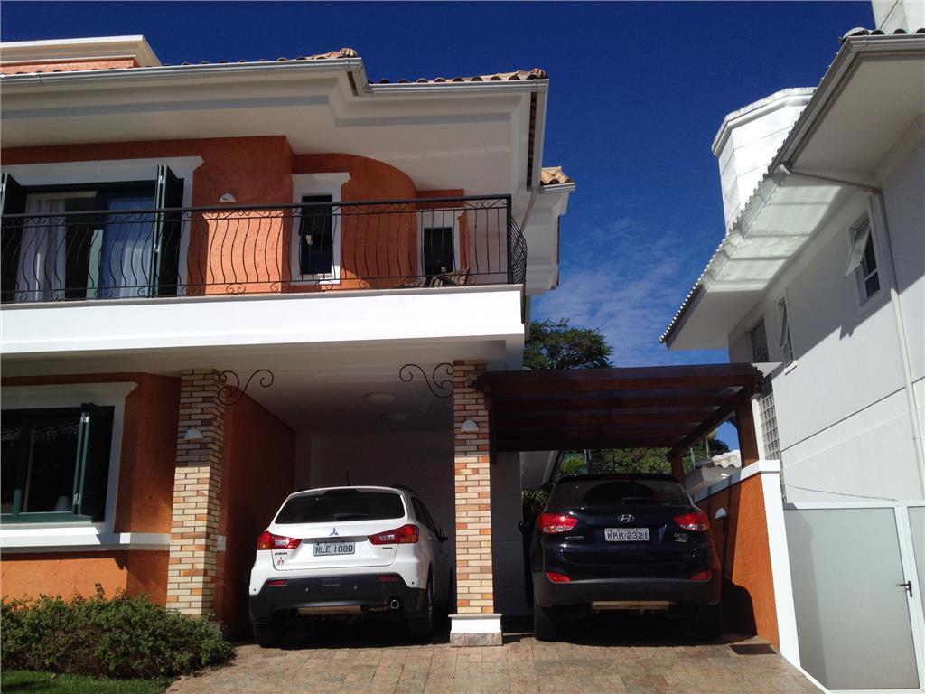 Casa 4 Dorm, Santo Antônio de Lisboa, Florianópolis (CA0288) - Foto 2