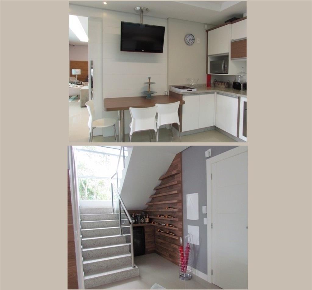 Casa 5 Dorm, Jurerê, Florianópolis (CA0284) - Foto 10