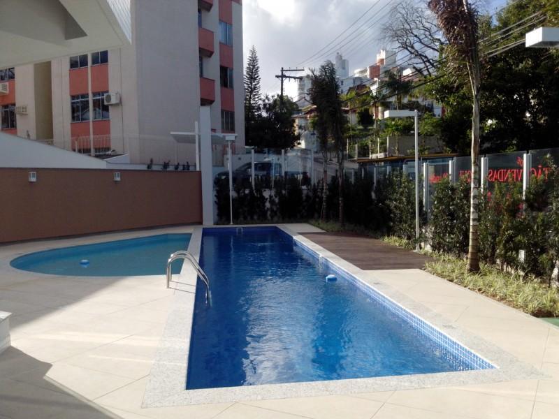 Metta Imobiliária - Apto 3 Dorm, Abraão (AP0164) - Foto 6