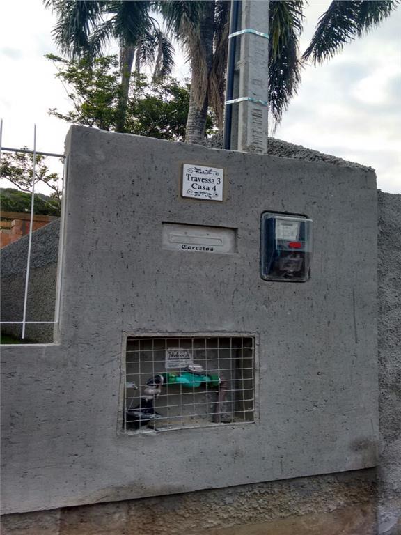 Casa 1 Dorm, Morro das Pedras, Florianópolis (CA0297) - Foto 9