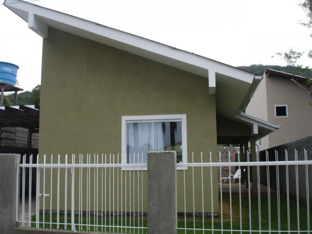 Casa 1 Dorm, Morro das Pedras, Florianópolis (CA0297)