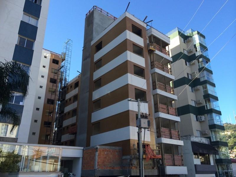 Apto 2 Dorm, Centro, Florianópolis (AP0145) - Foto 9