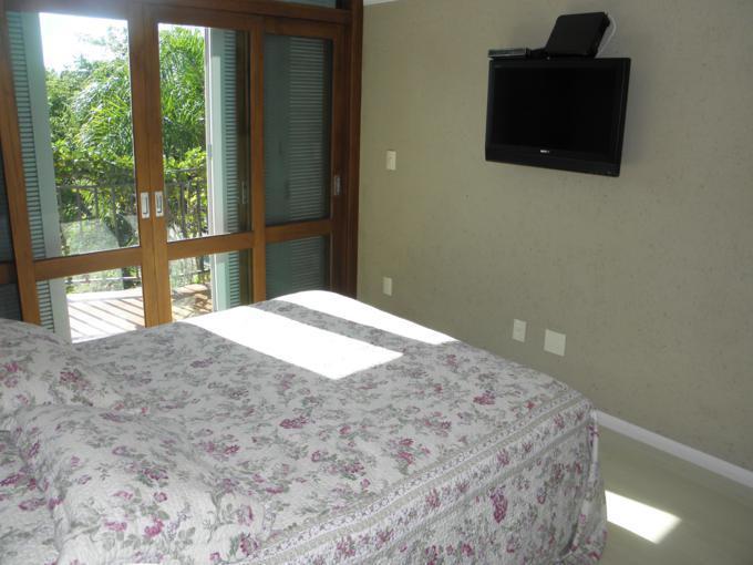 Casa 4 Dorm, Jurerê, Florianópolis (CA0198) - Foto 16