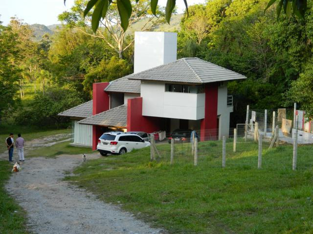 Casa 3 Dorm, Ratones, Florianópolis (CA0191) - Foto 2