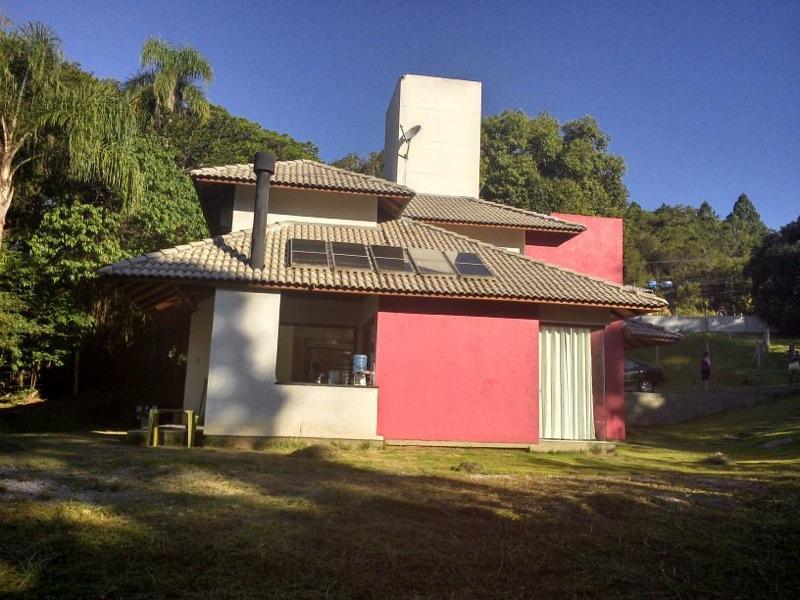 Chácara 3 Dorm, Ratones, Florianópolis (CH0001) - Foto 17