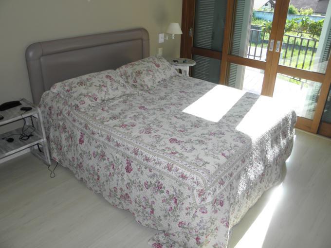 Casa 4 Dorm, Jurerê, Florianópolis (CA0198) - Foto 15